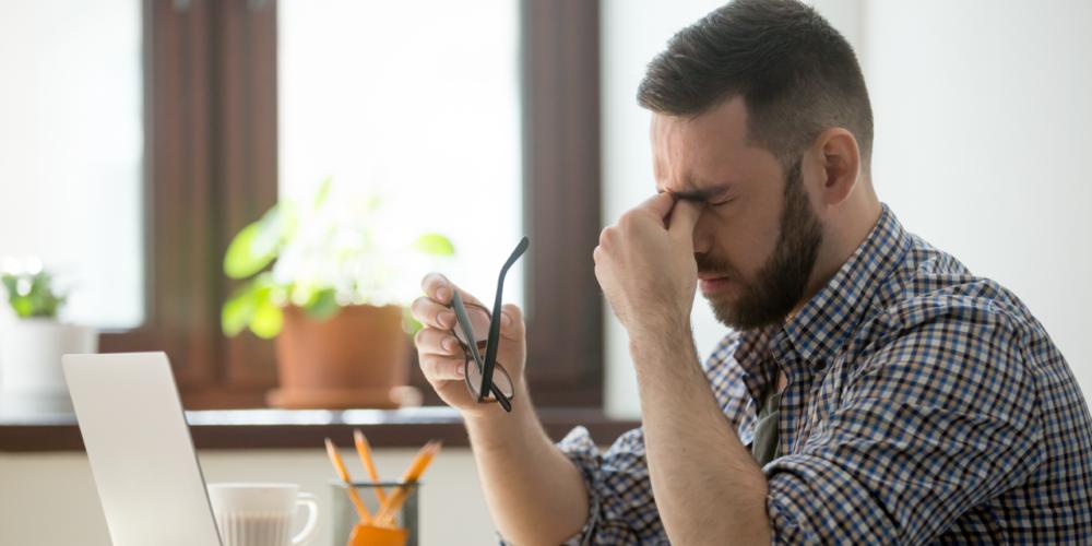 Cómo detectar y atender al personal con estrés laboral
