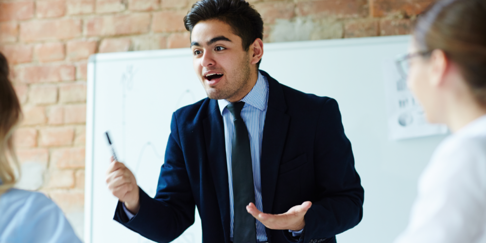 Coaching, aliado para fortalecer el liderazgo empresarial