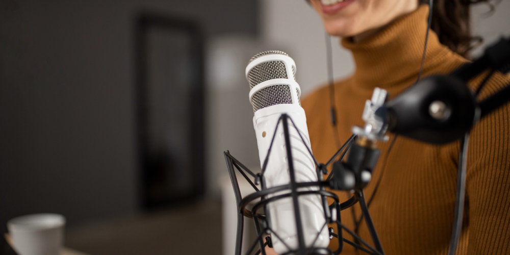 El boom del podcasting, una oportunidad para llegar a clientes potenciales.