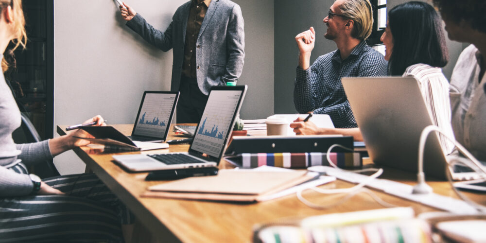 Crear el propósito de la empresa, doble estrategia para el crecimiento
