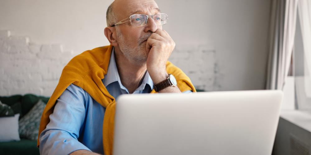 Vida Laboral Después De Los 45 Años, ¿Qué Retos Enfrentarás?