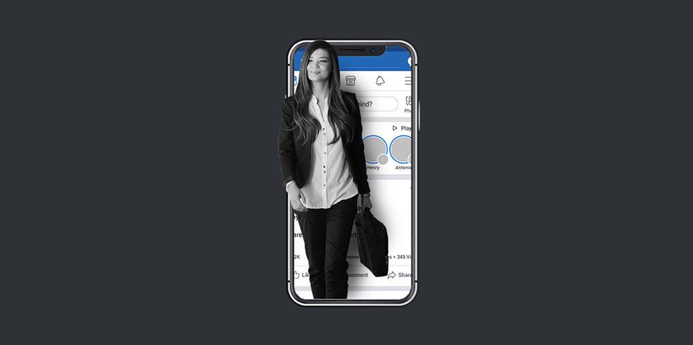 ¿Cómo Utilizar Facebook Para Atraer O Buscar Talento?