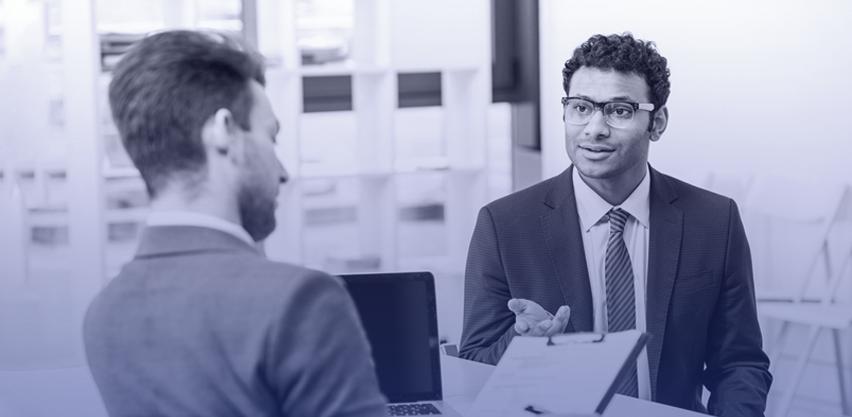 ¿Cómo autoevaluarte antes de una entrevista de trabajo?